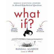 Produktbilde for What If? (BOK)