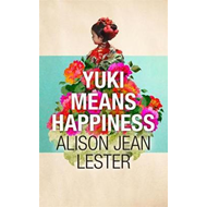 Yuki Means Happiness (BOK)