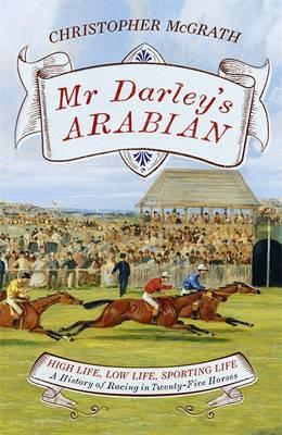 Mr Darley's Arabian (BOK)