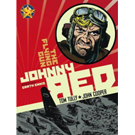 Johnny Red (BOK)
