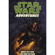 Star Wars Adventures (BOK)