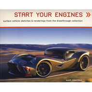 Start Your Engines (BOK)