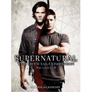Supernatural - the Official Companion Season 5 (BOK)