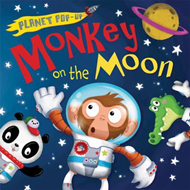 Monkey on the Moon (BOK)