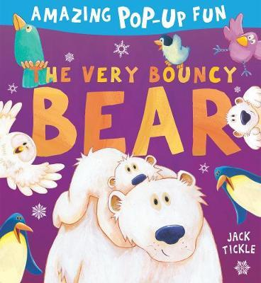 Very Bouncy Bear (BOK)