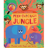 Peek-Through Jungle (BOK)