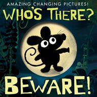 Who's There? Beware! (BOK)