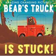 Bear's Truck is Stuck! (BOK)