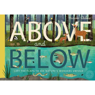 Above and Below (BOK)