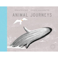 Animal Journeys (BOK)