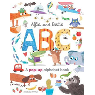 Alfie and Bet's ABC (BOK)