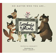 Everybody's Welcome (BOK)