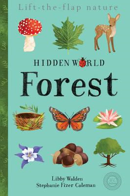 Hidden World: Forest (BOK)