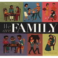 We Are Family (BOK)