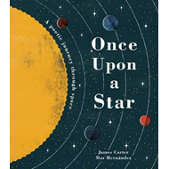 Once Upon a Star (BOK)