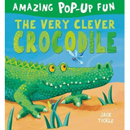 Very Clever Crocodile (BOK)