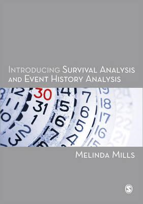 Introducing Survival and Event History Analysis (BOK)