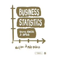 Business Statistics Using EXCEL and SPSS (BOK)