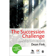 The Succession Challenge: Building and Sustaining Leadership Capacity Through Succession Management (BOK)