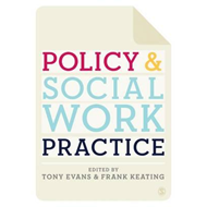 Policy and Social Work Practice (BOK)