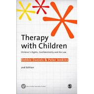 Therapy with Children (BOK)