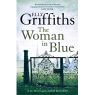 Woman In Blue (BOK)