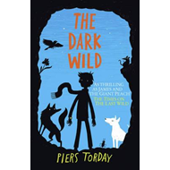 Last Wild Trilogy: The Dark Wild (BOK)
