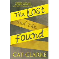 Lost and the Found (BOK)