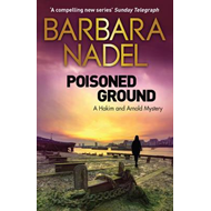 Poisoned Ground (BOK)