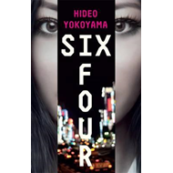 Produktbilde for Six Four (BOK)