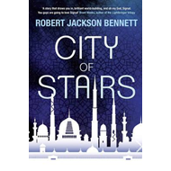 City of Stairs (BOK)