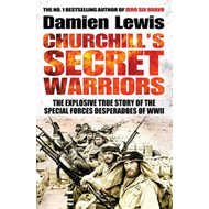 Churchill's Secret Warriors (BOK)