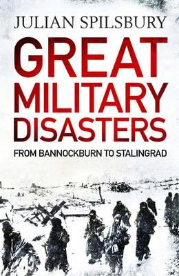 Great Military Disasters (BOK)