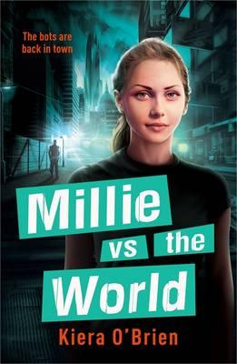 Millie vs the World (BOK)