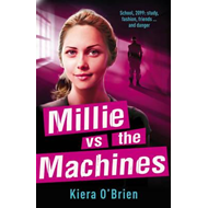Millie vs the Machines (BOK)