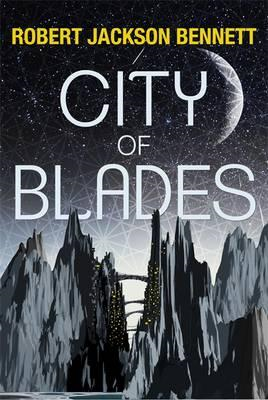 City of Blades (BOK)