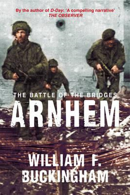 Arnhem, the Battle of the Bridges (BOK)