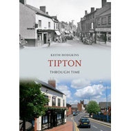 Tipton Through Time (BOK)