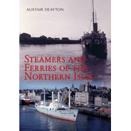 Steamers and Ferries of the Northern Isles (BOK)