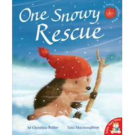 One Snowy Rescue (BOK)