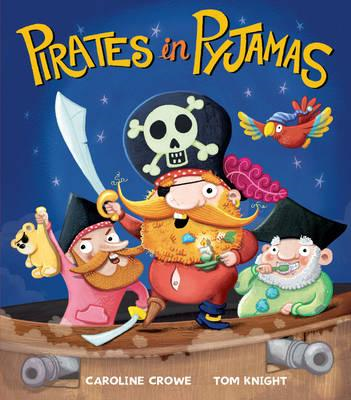 Pirates in Pyjamas (BOK)