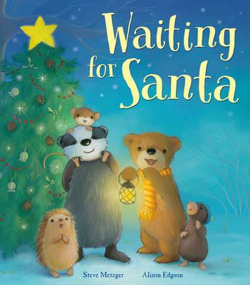 Waiting for Santa (BOK)