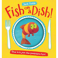Fish on a Dish! (BOK)