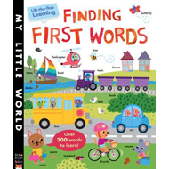 Finding First Words (BOK)