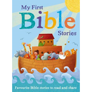 My First Bible Stories (BOK)