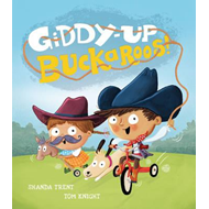 Giddy-up, Buckaroos! (BOK)