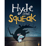 Hyde and Squeak (BOK)