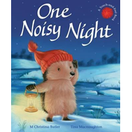 One Noisy Night (BOK)