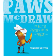 Paws McDraw (BOK)