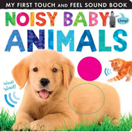 Noisy Baby Animals (BOK)